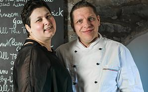 Maurizo Bocchi and Cinzia Bocchi1