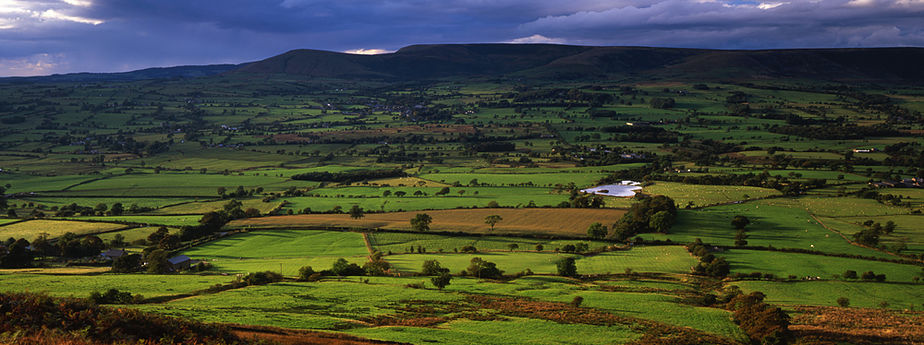 Ribble Valley Landscape