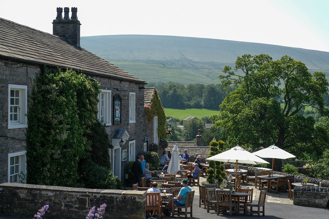 Pubs And Inns selling delicious food